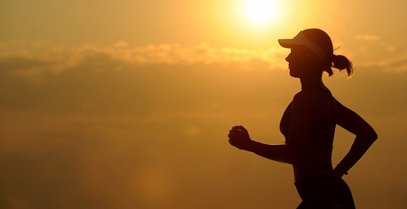 Could Exercise Be The Prescription You Need to Improve Your Mental Health?