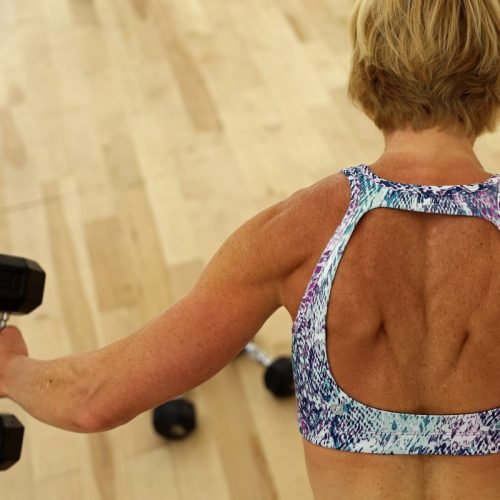 Could exercise be the medicine you need?