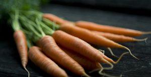 Carrot Lentil Coriander Soup