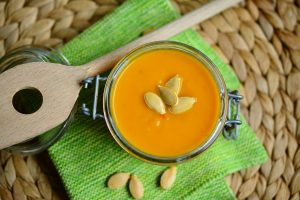 6-Ingredient Butternut Squash Soup