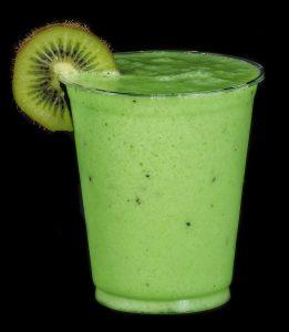Kiwi-Licious Green Smoothie