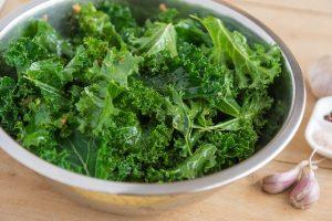 Green Goddess Anti-Inflammatory Soup